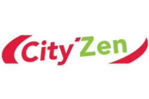 Logo City'Zen