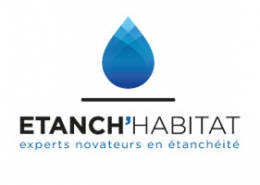 Logo Étanch'habitat