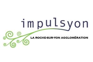 Logo Impulsyon