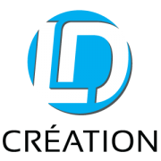 Logo LD Création